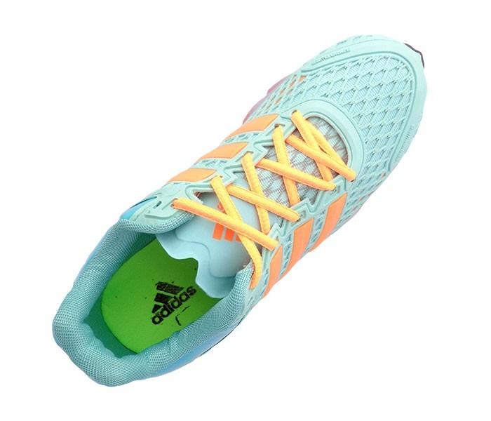 adidas springblade verde lima