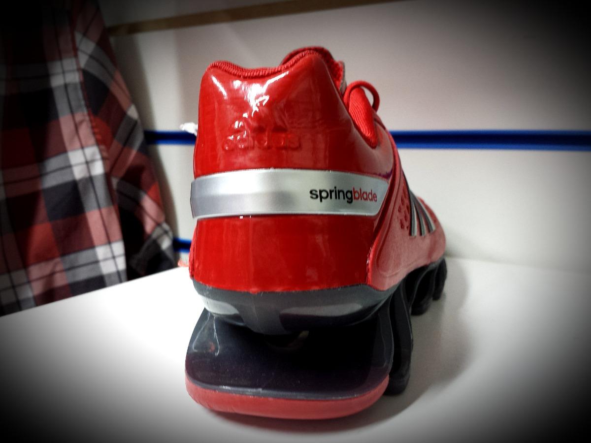 be7496f5d0 tênis adidas springblade razor - original - preço especial. Carregando zoom.