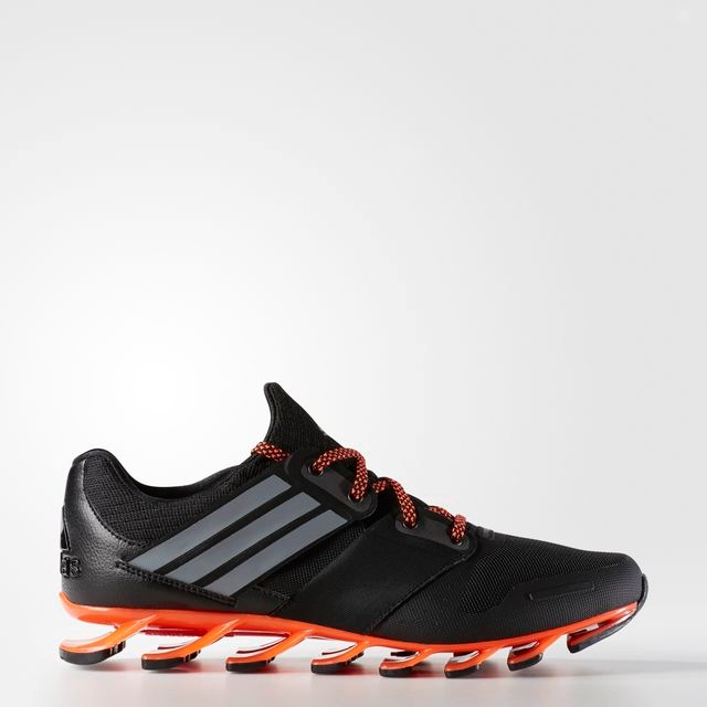 size 40 32b2e adea1 tênis adidas springblade solyce preto original - footlet