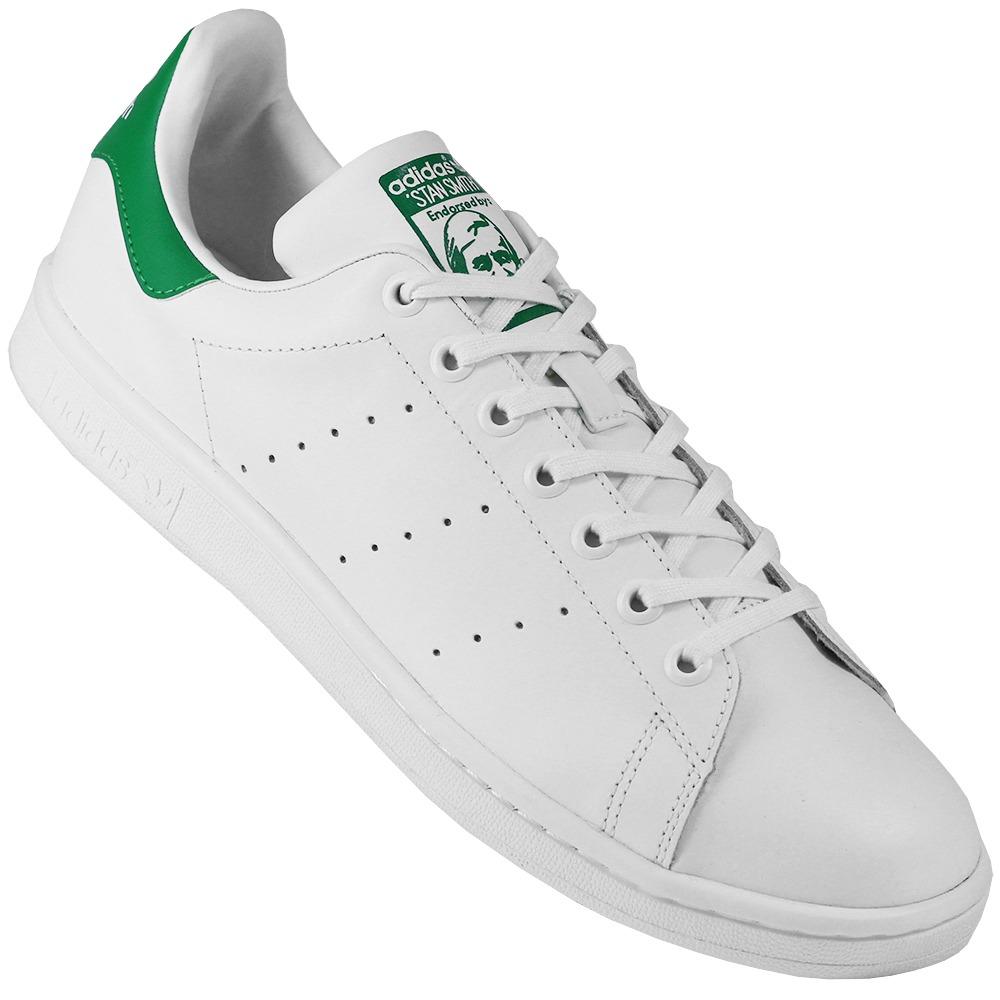 7005e1885bd tênis adidas stan smith. Carregando zoom.