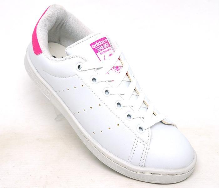 adidas rosa stan smith
