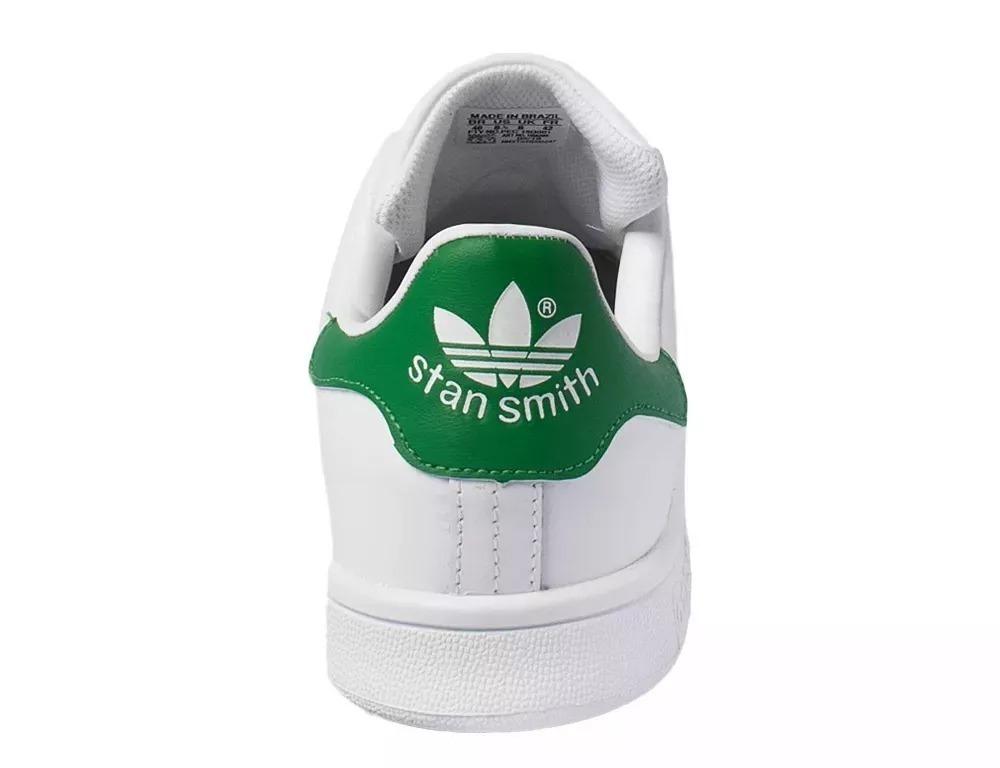 3def000df Tênis adidas Stan Smith Original Classic