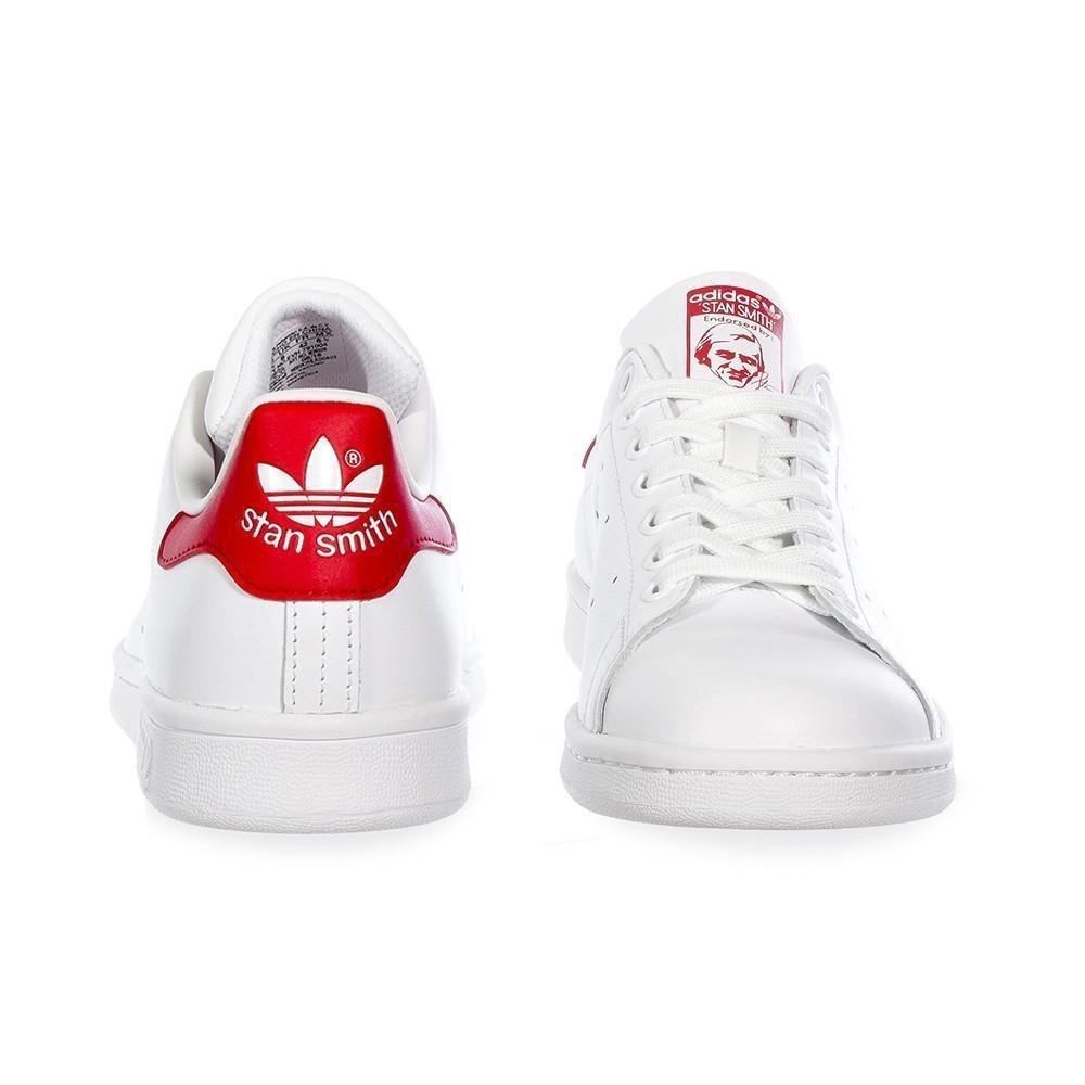 a5036fe8a9 tênis adidas stan smith - original - frete grátis. Carregando zoom.