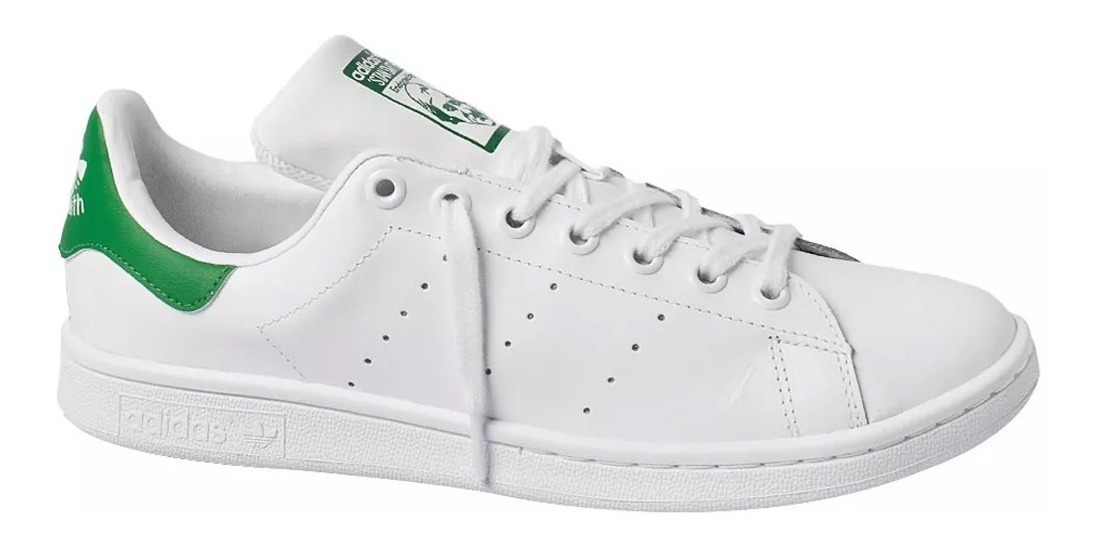 newest collection 66213 7c63f Tênis adidas Stan Smith Originals Classic White, Imediato.