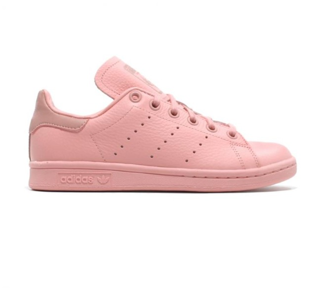 1bb17cb952593 Tênis adidas Stan Smith Pw J - R  345