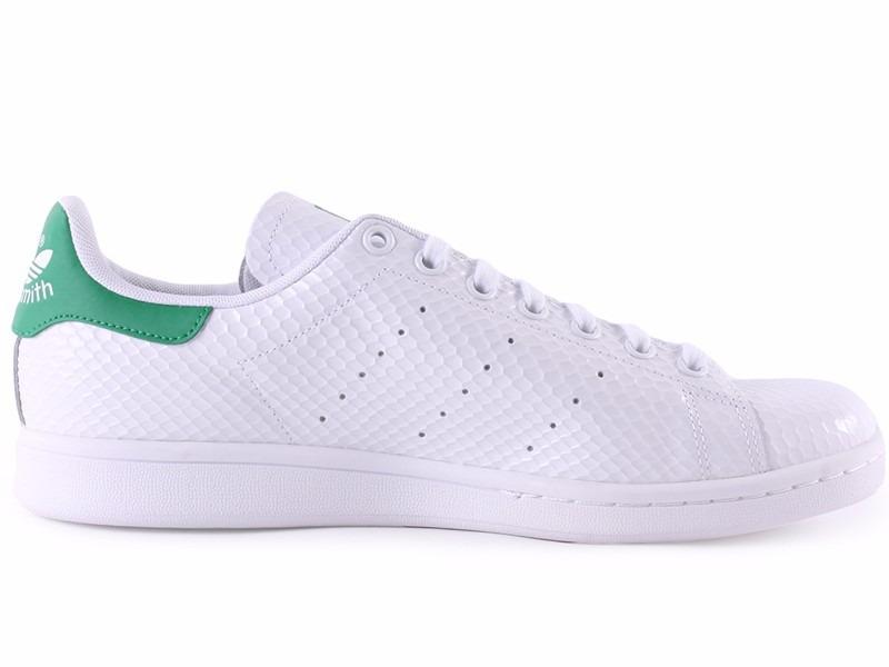 45e3f4d326 Tênis adidas Stan Smith Sneaker Branco Verde Preto