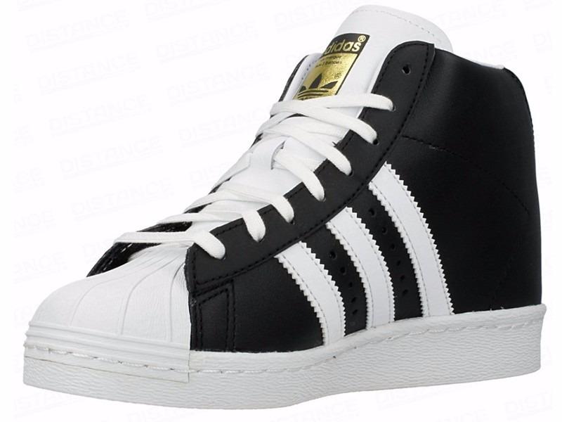 b8eff8734fa czech adidas tenis superstar up strap white white core black s81351 ...