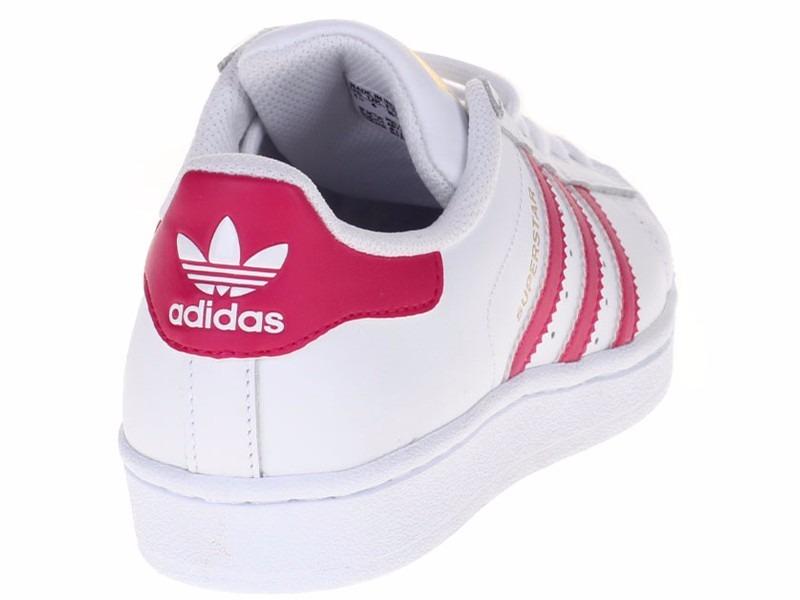 1efa903fbee Tênis adidas Star Originals Superstar 2 W