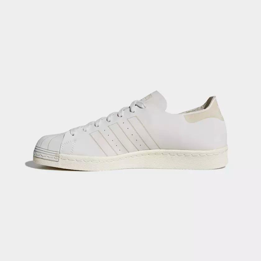 c5f71409e tênis adidas superstar 80s decon - 100% original promoção. Carregando zoom.