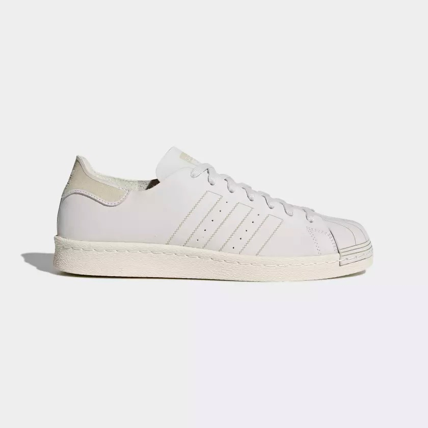 d76a3f6175a0f7 tênis adidas superstar 80s decon - 100% original promoção. Carregando zoom.