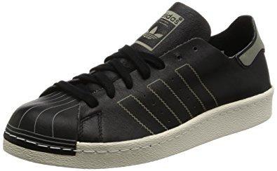Tênis adidas Superstar 80s Decon W Tam 37 Original - R  398 748af5d42010f