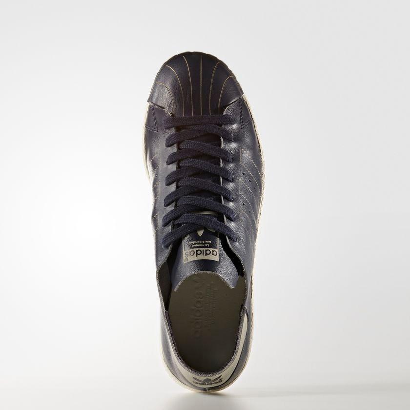 tênis adidas superstar 80s decon w tam 37 original. Carregando zoom. a1b137f4fbbcf