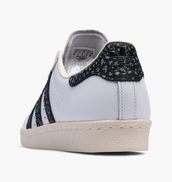 the latest f9b77 efd2f tênis adidas superstar 80s - lifestyle   casual - original