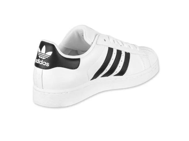 7e5e8685026 Tênis Adidas Superstar Bold Netshoes 2018 Confortavel R 279 99 Em