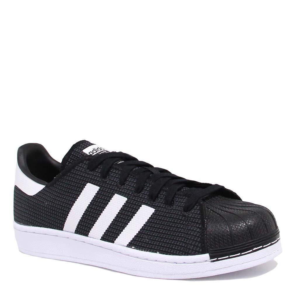 577bb50b73b Tênis adidas Superstar Casual Masculino Preto