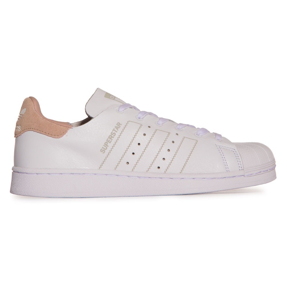 tênis adidas superstar decon w original 60% off. Carregando zoom. 2a25c75e81de5