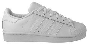 fc1a3b5acdb Tenis Adidas Superstar Foundation Feminino - Tênis no Mercado Livre ...