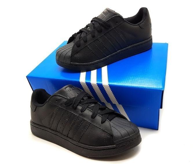 7e145bf6c8 Tênis adidas Superstar Foundation Promoção Feminino Unissex - R  208 ...