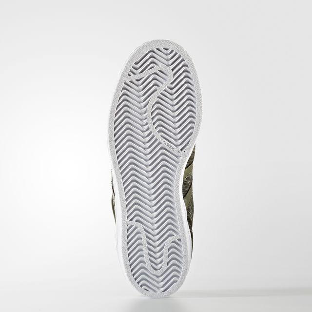 119ca92d ... where to buy tênis adidas superstar glitter mesh j verde musgo netfut  bd120 c1d89