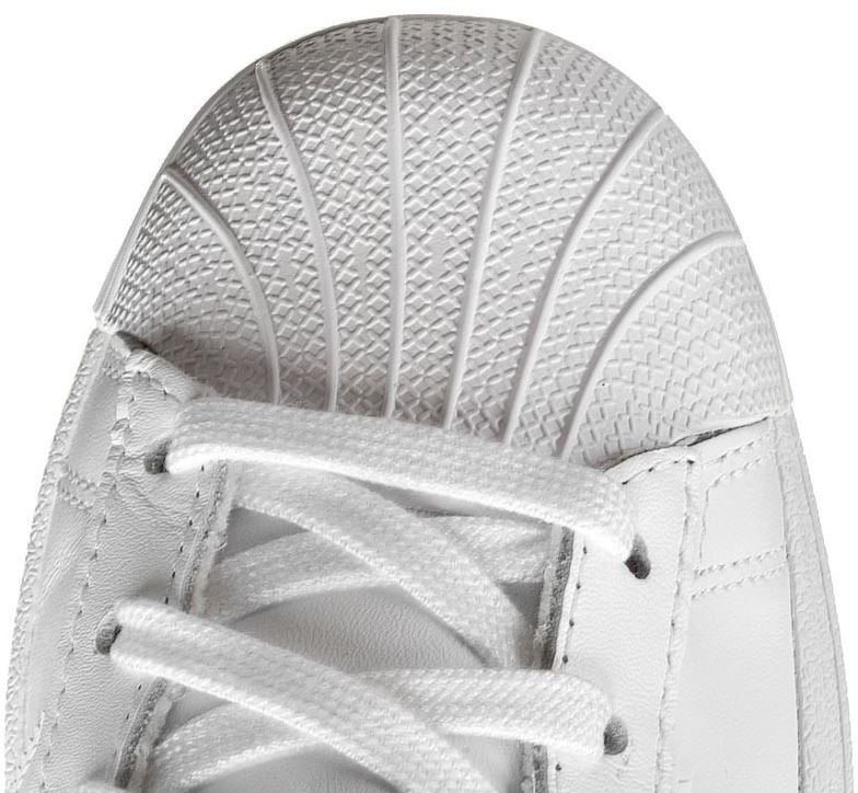 Tênis adidas Superstar Originals Branco Masculino Feminino - R  200 ... 9bb94a28ec7fb