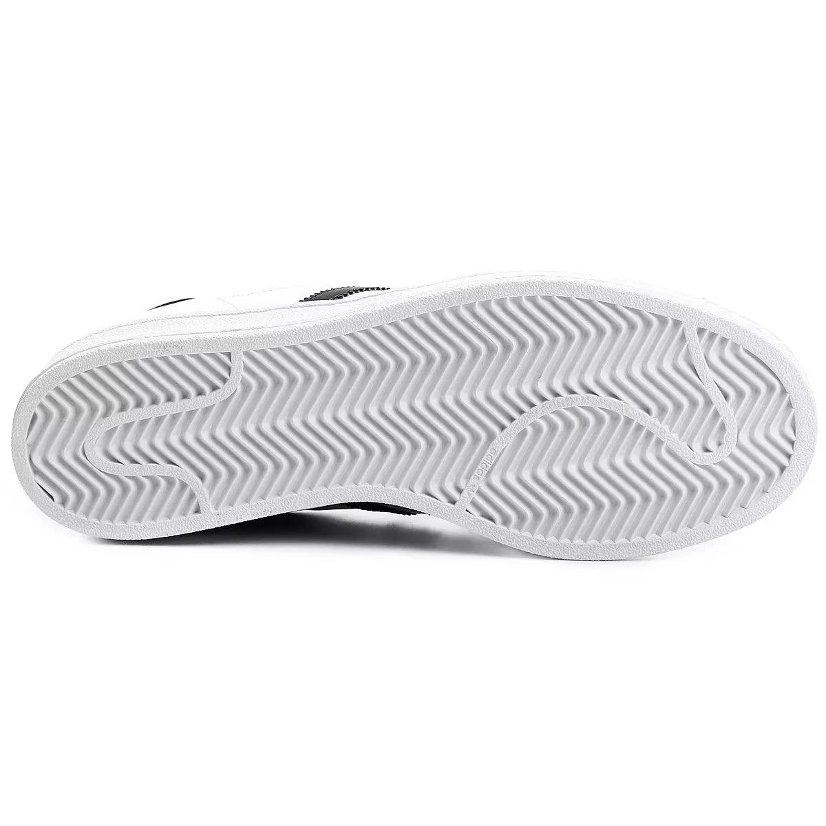 59486ed5da Tênis adidas Superstar Originals Cabeção Feminino Masculino - R  200 ...