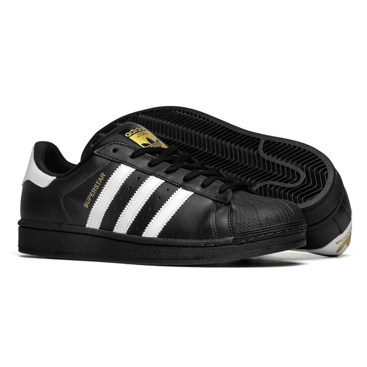 d722dc89f8 tênis adidas superstar originals unissex black friday. Carregando zoom.