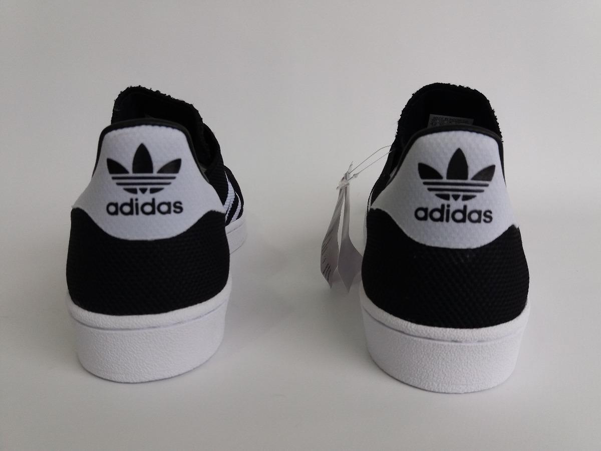 104bcf4d25 tênis adidas superstar preto branco original. Carregando zoom.