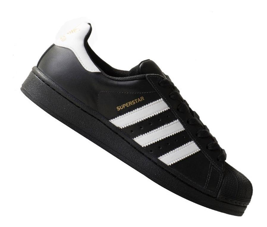 online retailer the sale of shoes shades of Tênis adidas Superstar Preto Masculino E Feminino Original