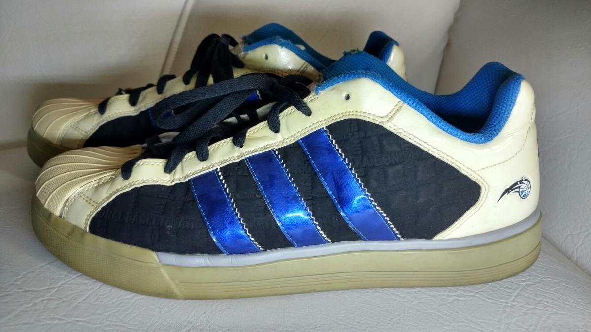 0f790d31cb1 tênis adidas superstar serie especial nba dificil de achar. Carregando zoom.