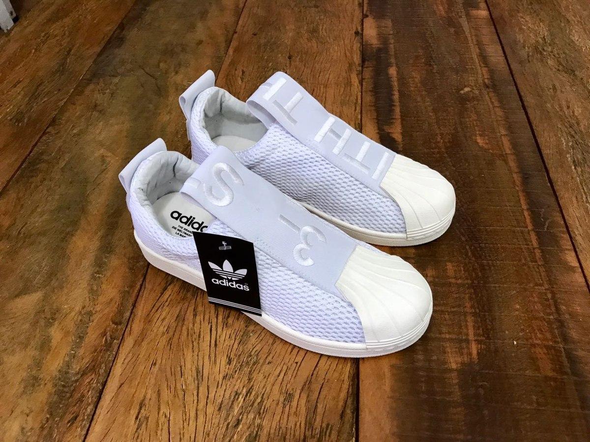 Tênis adidas Superstar Slip Bw Masculino, Nike, Jordan, New