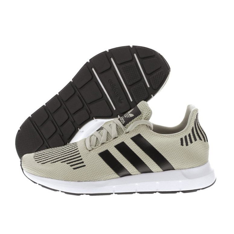 ea3e9f2c78 Tênis adidas Swift Run Bege Original - R  399
