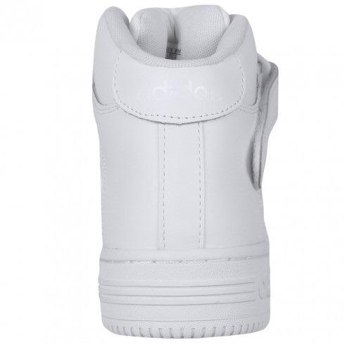 ... various styles Tênis adidas Team Court Mid B74597 Cano Alto Masculino -  R 289 d319c2f46db