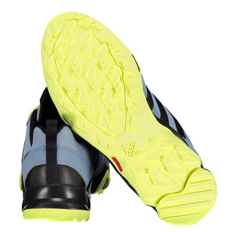 fa59c5942793b Tênis adidas Terrex Ax2r Feminino Azul - R$ 299,90 em Mercado Livre