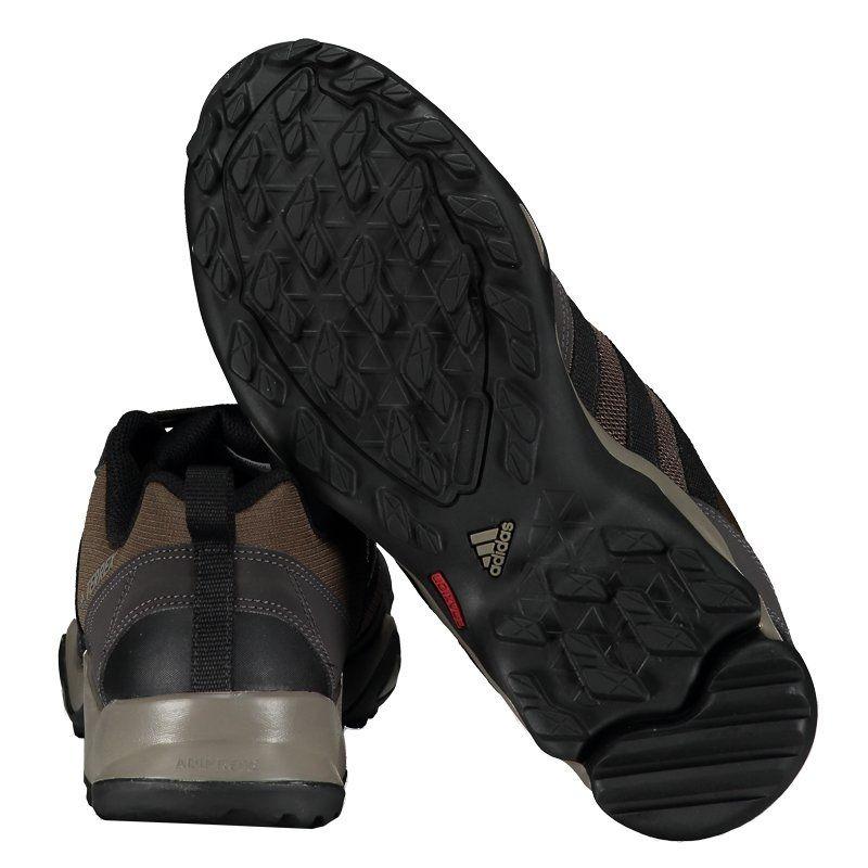 58fcbddd98756 Tênis adidas Terrex Ax2r Marrom - R$ 279,90 em Mercado Livre