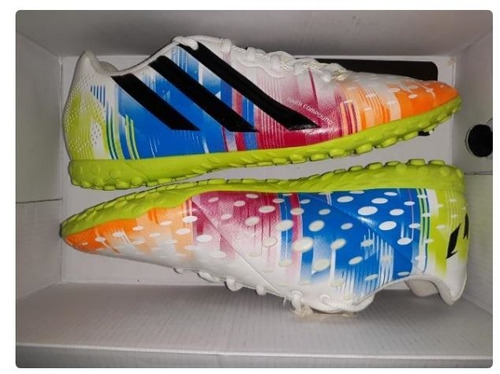 tênis adidas touch compound