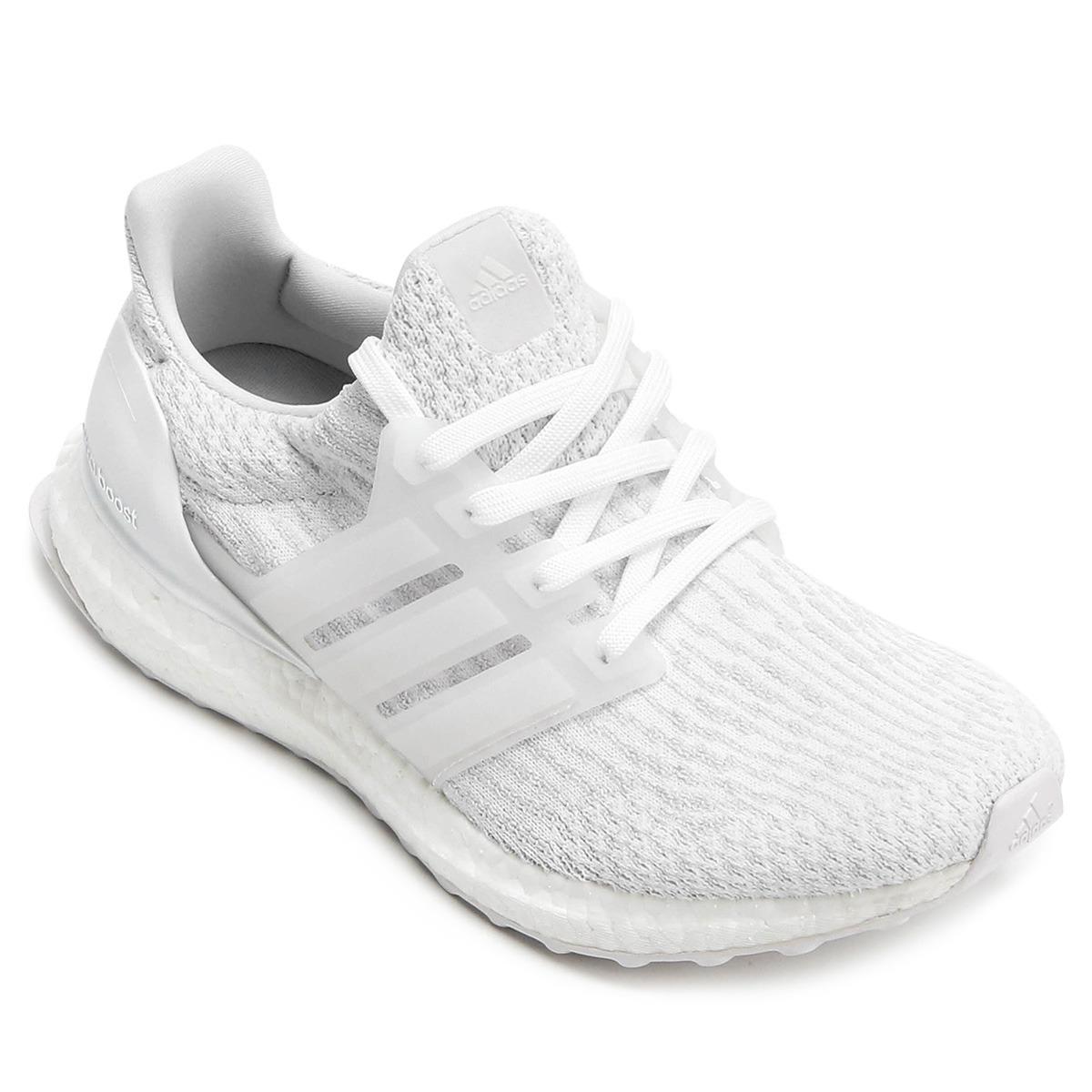 tênis adidas ultra boost branco lindao garantia original ! Carregando zoom. 62e5625ce9faa