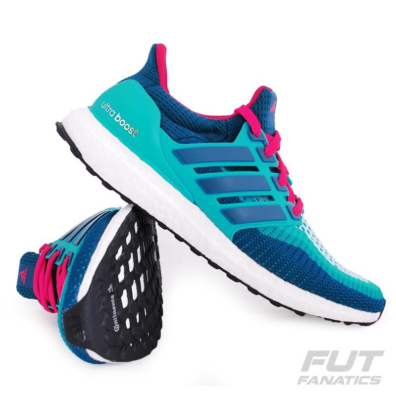 ebb2eaf2b0 tênis adidas ultra boost - futfanatics. Carregando zoom.