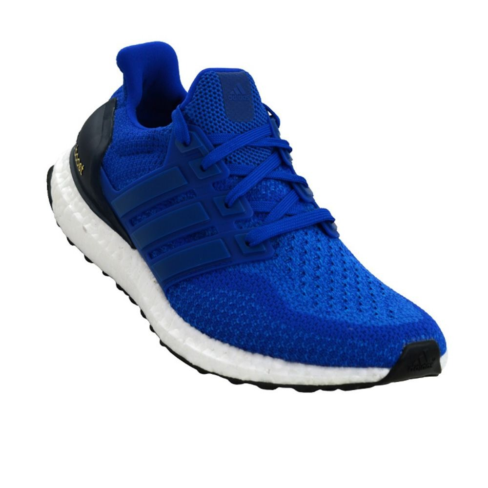 tênis adidas ultra boost - masculino - azul. Carregando zoom. 03571aabd98e4