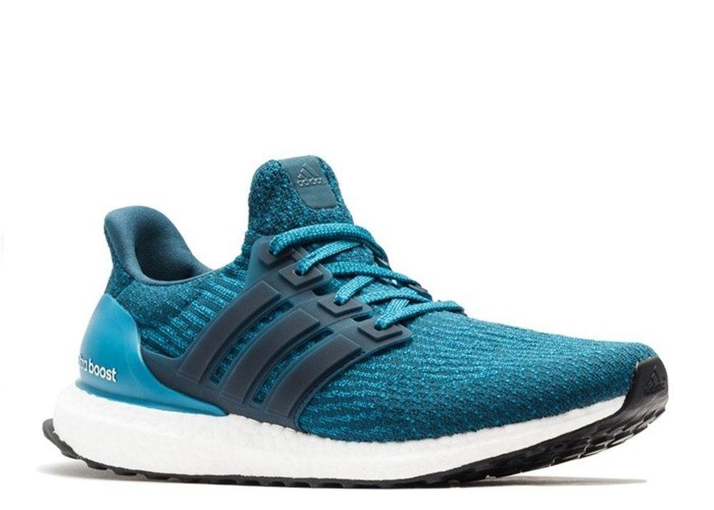 31a350a99a tênis adidas ultra boost - masculino - azul petróleo. Carregando zoom.