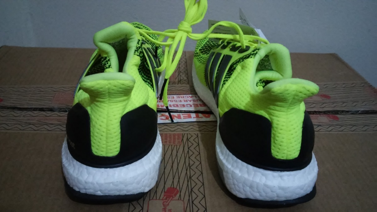 tênis adidas ultra boost original tamanho 45. Carregando zoom. 776c89c944377