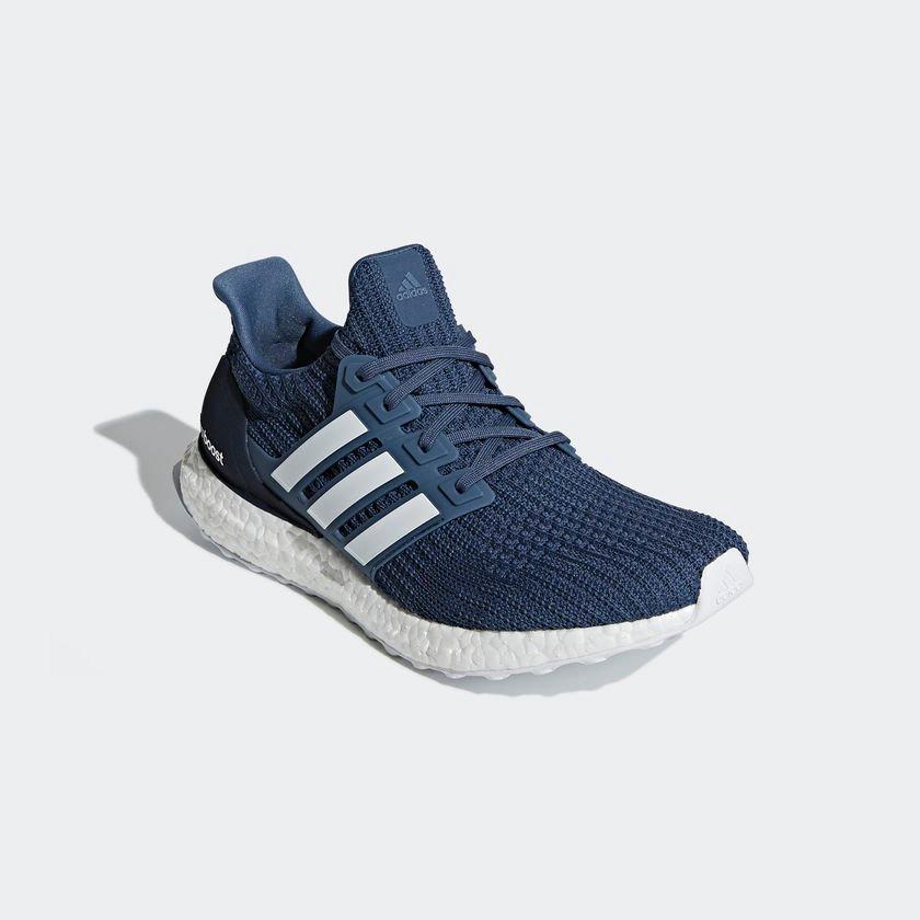 2dda047732 tênis adidas ultraboost - ref cm8113 - 42 - azul. Carregando zoom.