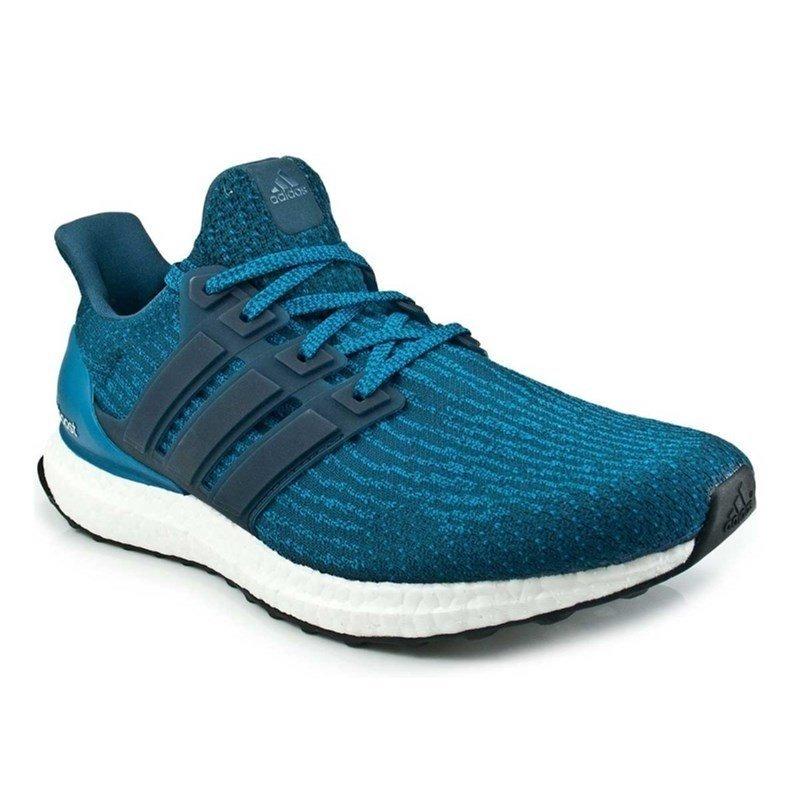 aed92597b1 tênis adidas ultraboost s82021 masculino - azul. Carregando zoom.