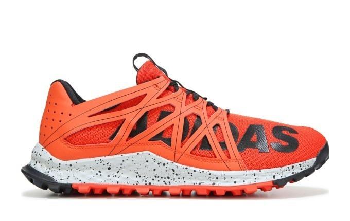 separation shoes 7132a 48504 Tênis adidas Vigor Bounce M Laranja Original