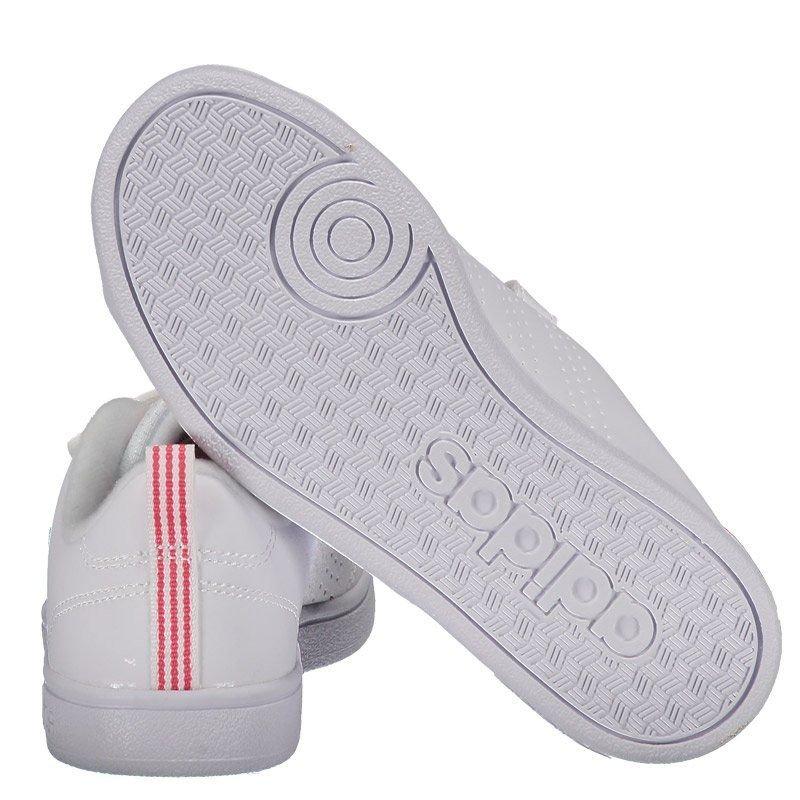 3f080d44b5 ... 333e8060866 tênis adidas vs advantage clean c infantil feminino branco.