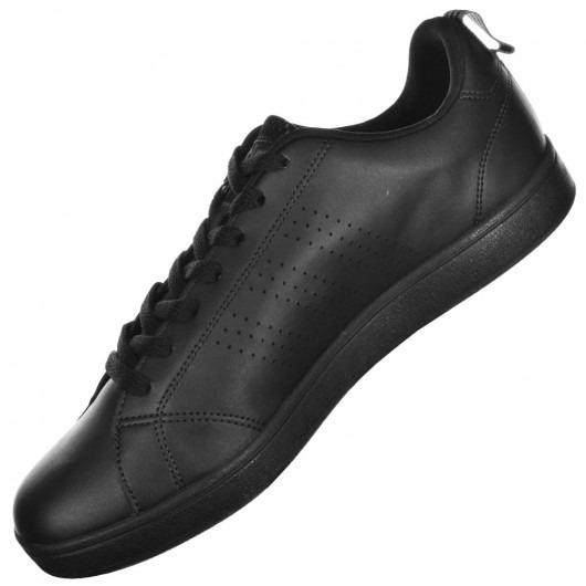 9487384827 Tênis adidas Vs Advantage Clean Preto F99253 Loja Black - R  249