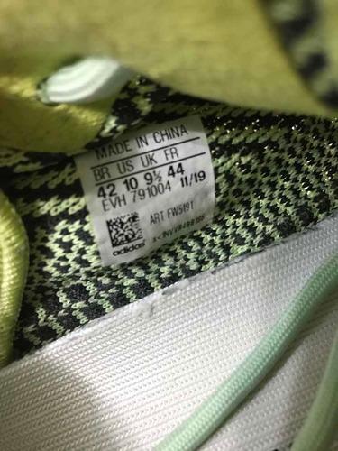 tênis adidas x kanye west - yeezy boost 350 v2 yeezreel
