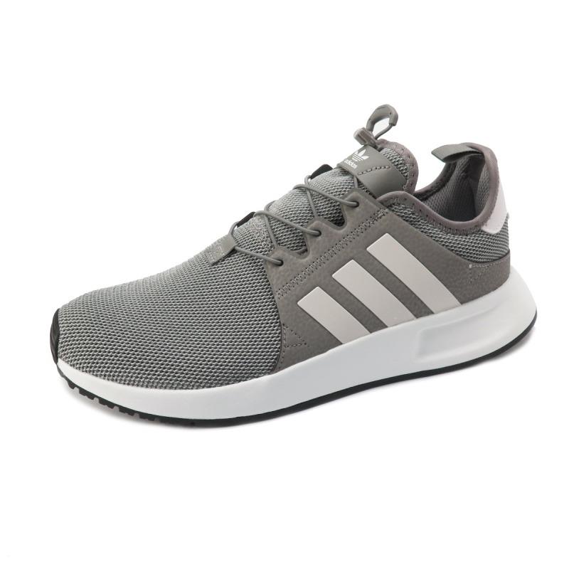 a1df54e12 tênis adidas x plr grey. Carregando zoom.