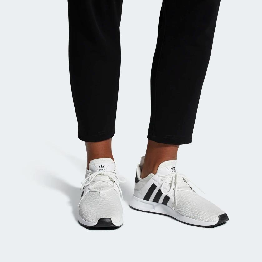 Tênis adidas X_plr Cq2406 Branco Original