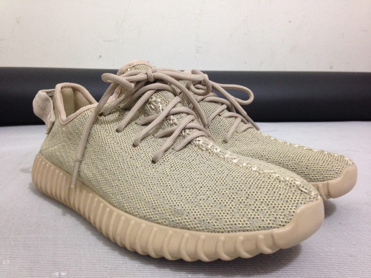 b6c8250bf5be1 ... clearance tênis adidas yeezy boost 350 oxford tan kanye swag. carregando  zoom. 0967e 091f2