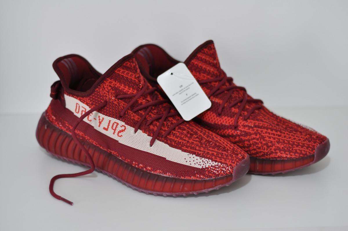 54505d4dc7ccb tênis adidas yeezy boost 350 sply - frete grátis. Carregando zoom.